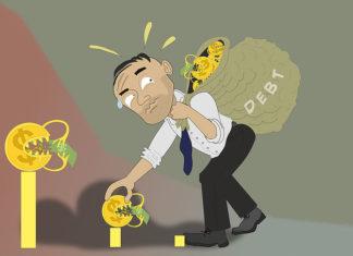 Jak wyjść z długów? 4 kroki do finansowej wolności!