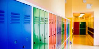 Nowoczesne szafki szkolne dostosowane do wymagań