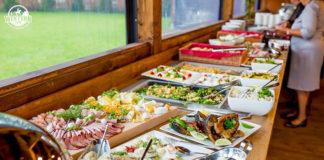 Organizacja eventów biznesowych w pobliżu Krakowa — jakie miejsce warto wybrać?