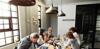 Jak wybrać powierzchnię pod biuro?
