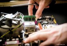 Korzyści z odzysku sprzętu elektronicznego