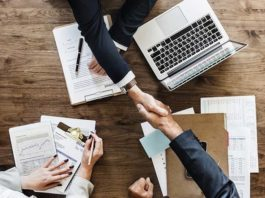 Trzy kroki do zarabiania w internecie
