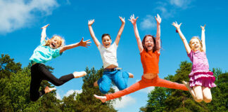 Konkursy dla dzieci i ich zalety