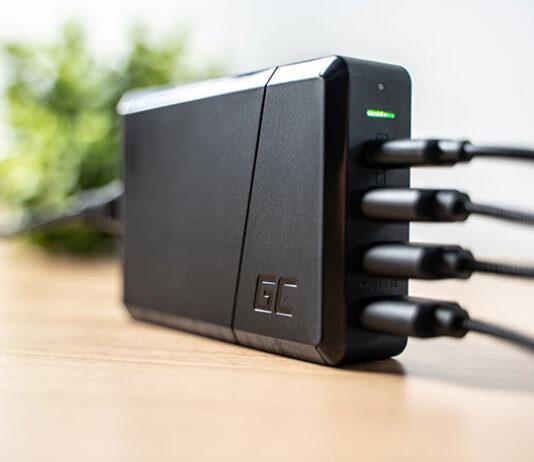 Power Source – ładowarka inna niż wszystkie