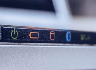 Nowa bateria do laptopa niezbędna na już