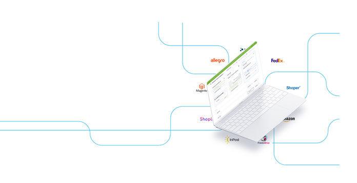 Integracje dla sklepów internetowych