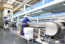 Zarządzanie zapasami w produkcji